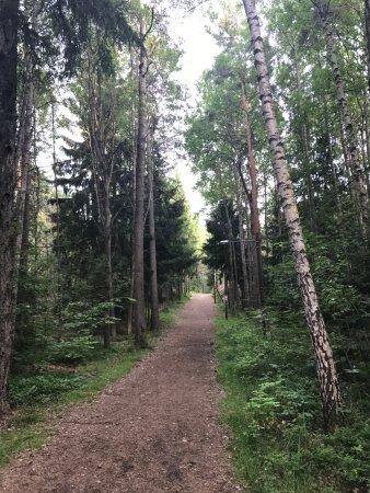 Kista, Sverige: Near Hotel1