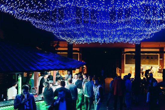 Mayak Night Club