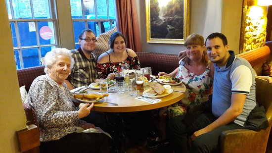 Pilsley, UK: 20170714_210858_large.jpg
