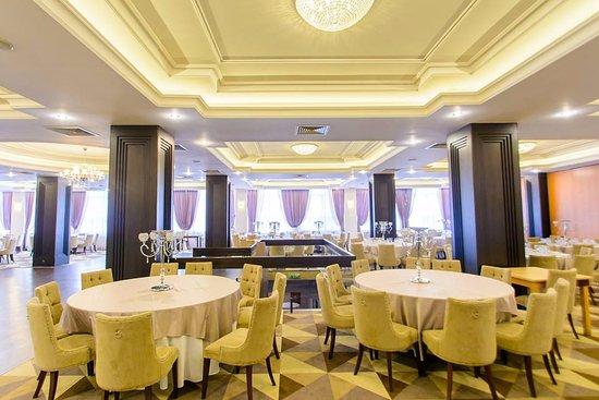 Interior - Picture of Grand Hotel Severus Resort & Spa, Zalau - Tripadvisor