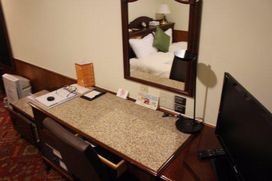 Foto de Premier Hotel -CABIN- Sapporo