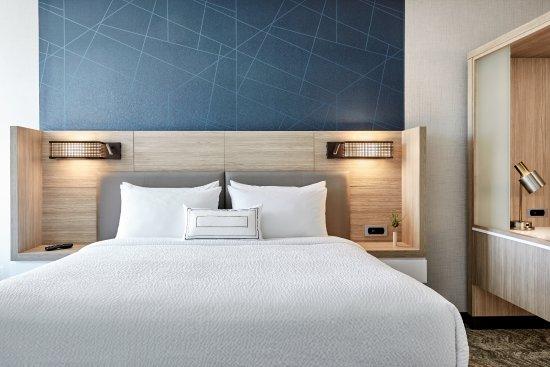 SpringHill Suites Cincinnati Blue Ash