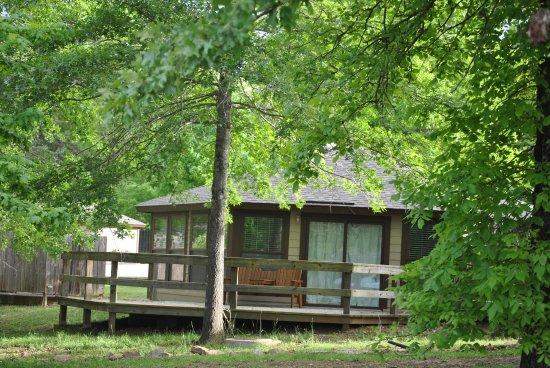 ozark cabins at dry creek campground reviews mountain view ar rh tripadvisor com