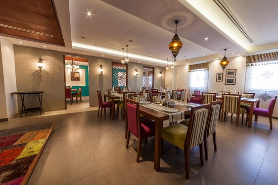 Lokanta: Unmatched ambiance and decor