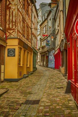 Chambres d\'hotes Au Bois Normand B&B (Honfleur) : voir les tarifs ...