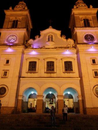 Santuário Diocesano De São Sebastião