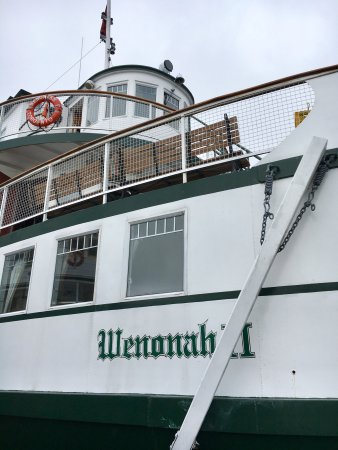 Muskoka Steamships: photo2.jpg