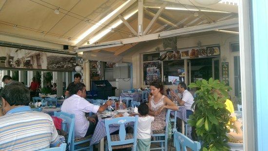 Ambrosia Restaurant - Pizzeria: IMAG3913_large.jpg
