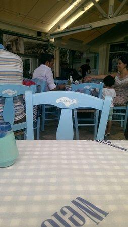 Ambrosia Restaurant - Pizzeria: IMAG3912_large.jpg