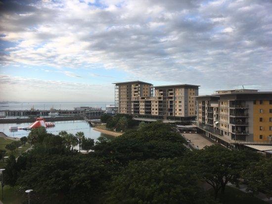 Mantra Esplanade 3 Bedroom Suite Overlooking Harbour Picture Of