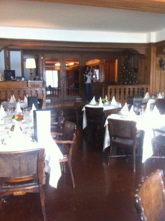 Portillo Hotel Photo
