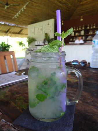 Chalong, Ταϊλάνδη: Great Mojitos
