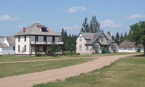 Βόρειο Battleford, Καναδάς: Western Development Museum