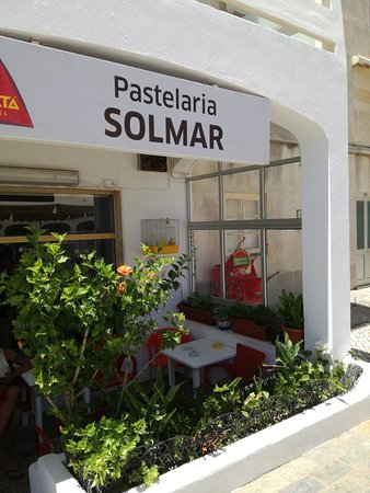 Pastelaria Solmar