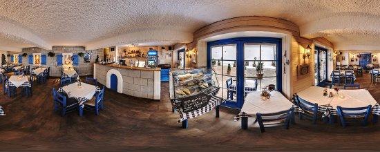 Hamar, Noorwegen: Interior (Lunch)