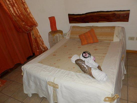 Hotel Jaguel Del Medio: Suite