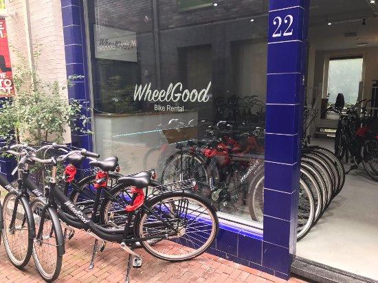 WheelGood