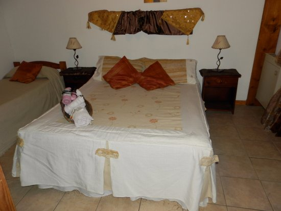 Hotel Jaguel Del Medio: Hab. Superior