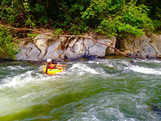 Kendal, Belize : Fun amazing exiting day