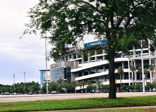 Hotels In Jacksonville Fl Near Everbank Stadium