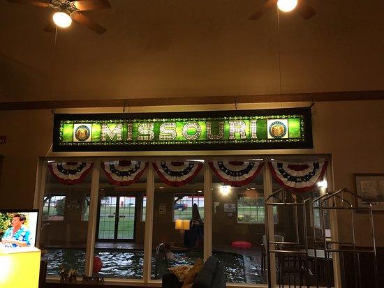 Comfort Inn Sedalia Station: photo0.jpg