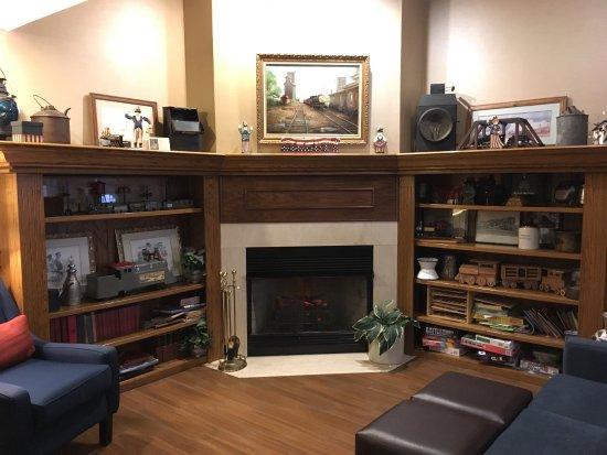 Comfort Inn Sedalia Station: photo1.jpg