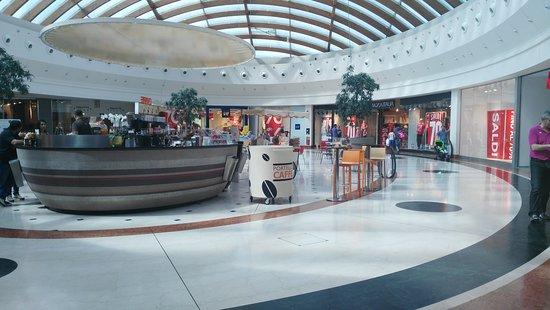 Centro Commerciale Fiordaliso: IMG_20170715_110124_large.jpg