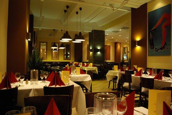 Cafe Lebensart Berlin Restaurantanmeldelser Tripadvisor