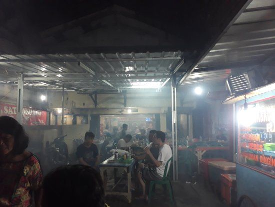 Cilegon, Indonésia: 20170715_194715_large.jpg
