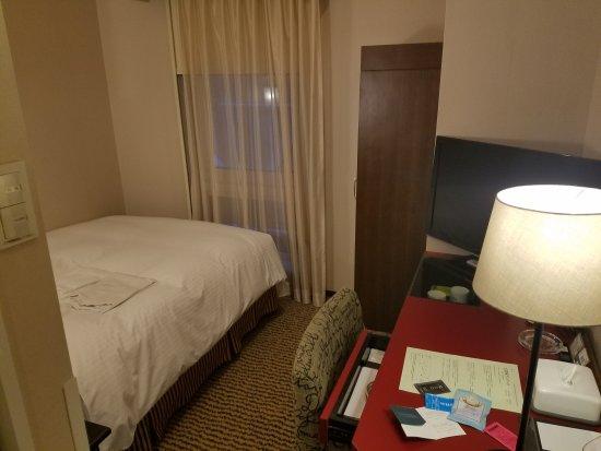 Hotel Grand Fresa Akasaka : 20170714_185432_large.jpg