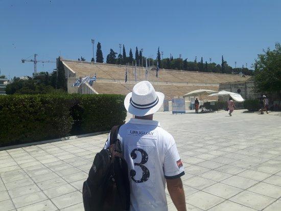 Panathenaic Stadium: 20170628_132641_large.jpg