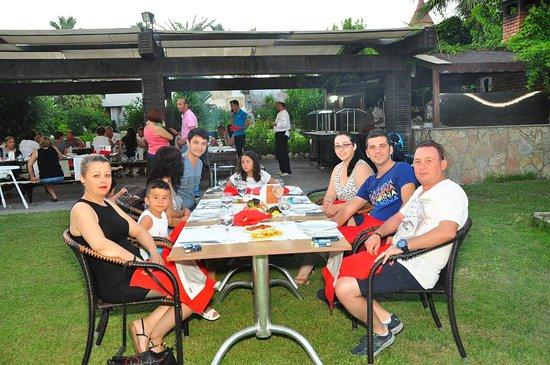 Aydinbey Famous Resort: photo0.jpg