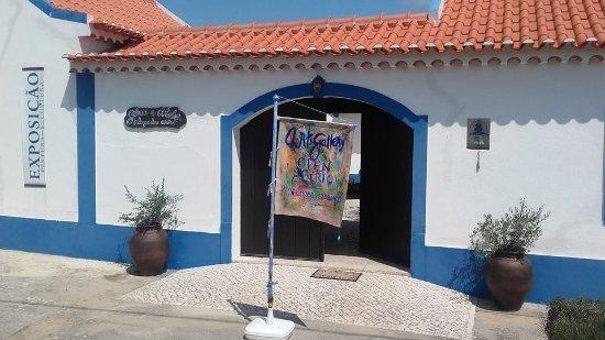 O Lugar das Artes