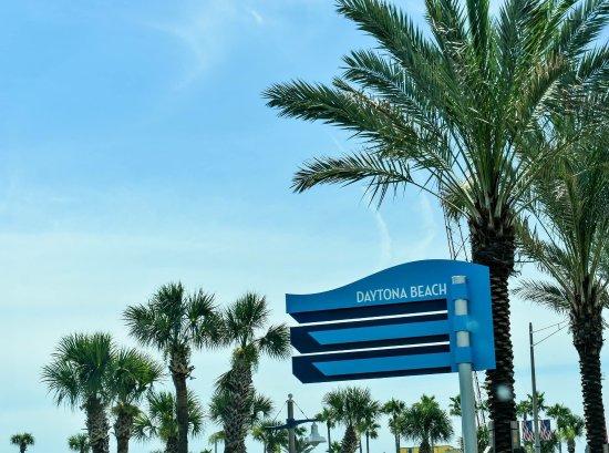 Daytona Beach Things To Do July