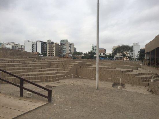 Huaca Pucllana : photo1.jpg