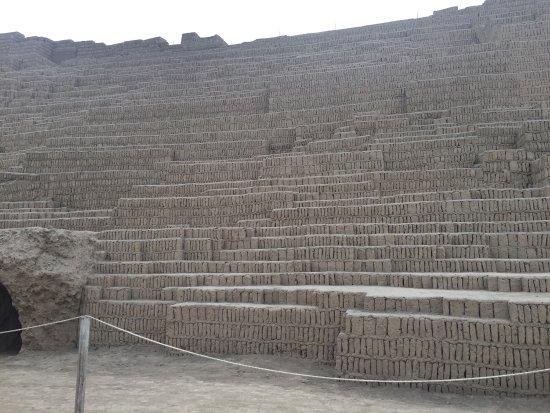 Huaca Pucllana : photo2.jpg
