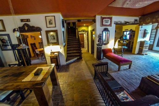 Casa patio hotel boutique updated 2017 prices reviews for Casa la mansion santa cruz bolivia