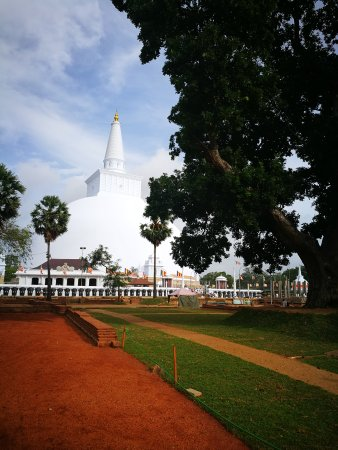 Ruwanwelisaya Dagoba: IMG_20170715_081334_large.jpg