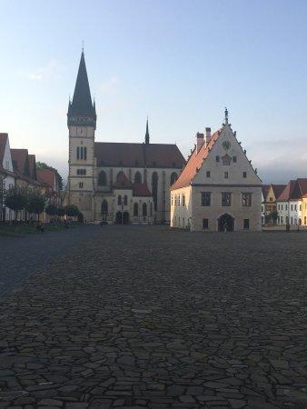 Bardejov, Slovakia: photo8.jpg