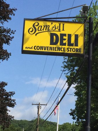 Rockaway, NJ: Sam's Deli 2