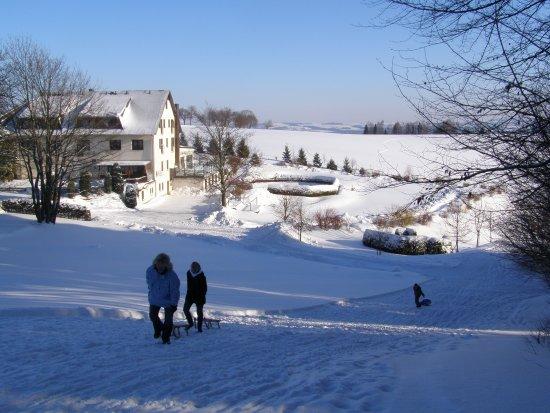 Lengefeld-billede