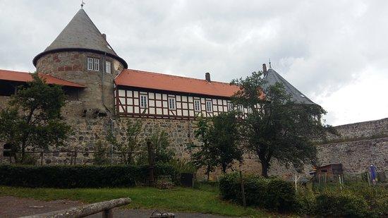Breitenbach am Herzberg, Alemania: 20170715_122759_large.jpg