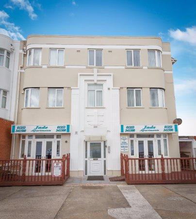 Blackpool Hotels South Shore Cheap