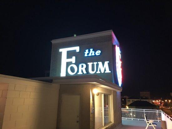 Forum Motor Inn : photo0.jpg