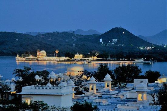 Udaipur Traveling
