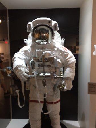 Musée de l'aviation et de l'espace du Canada: photo0.jpg