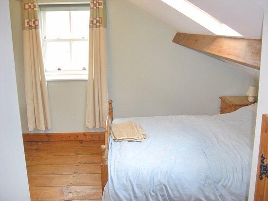 Bishop Auckland, UK: Double Room