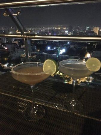 Novotel Saigon Centre Hotel : photo1.jpg