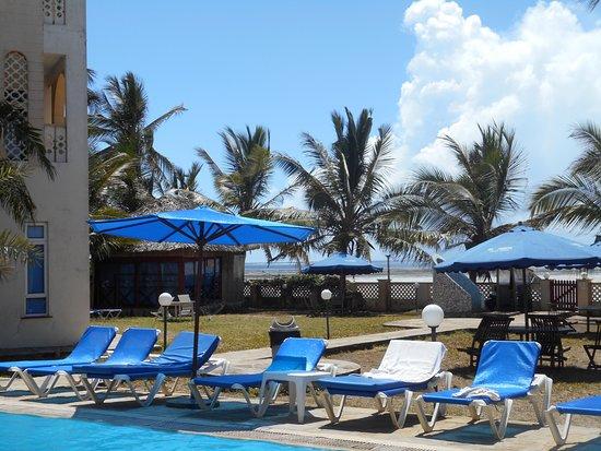 Azul Margarita Beach Resort Prices Reviews Mombasa Kenya Tripadvisor