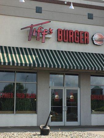 Rockaway, NJ: Tiff's Burger